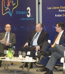 El científico Eduardo Anitua pide a Euskadi que apueste por su sector biotecnológico