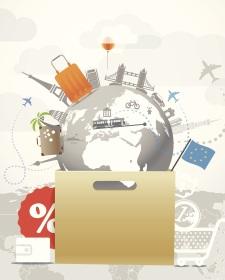 Turismo-mundo-thinkstock