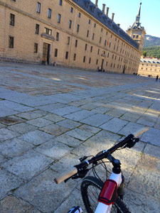 CiclaMadrid, primera iniciativa de la Mesa Transversal del Turismo de Madrid