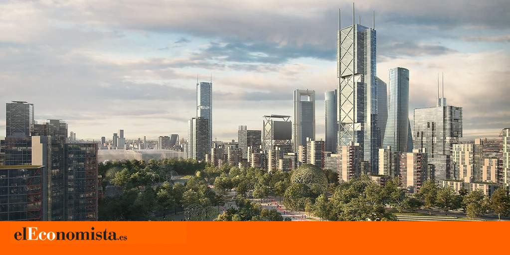 Madrid Nuevo Norte recibirá luz verde el próximo 25 de marzo