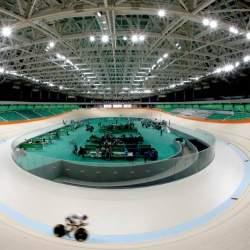 Velódromo Olímpico de Río