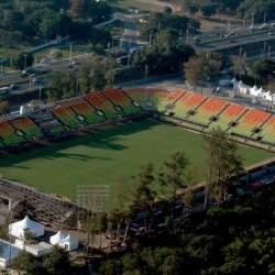 Estadio Deodoro