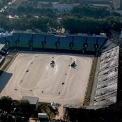 Centro olímpico ecuestre