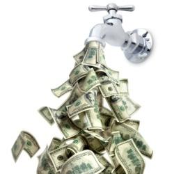 Cómo cobijarse en liquidez para manterner el dinero a salvo