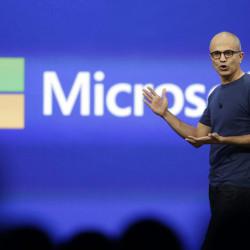 Microsoft supera expectativas con 5.000 millones de beneficios trimestrales