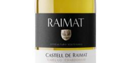 Medalla de oro para Raimat -