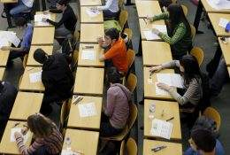 Los alumnos piden una orientación de mayor calidad  para elegir una carrera profesional de manera más reflexiva
