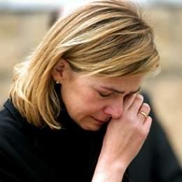La infanta Cristina, gravemente enferma según la prensa portuguesa