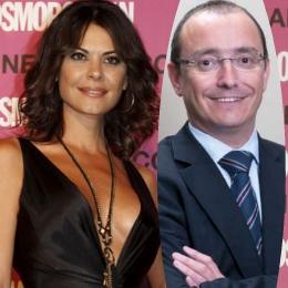 María José Suárez: la mujer de su novio le demanda