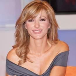 Susanna Griso: Hablar cinco horas de orgasmos sería...