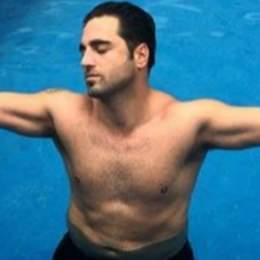 David Bustamante estalla contra los que le llaman gordo