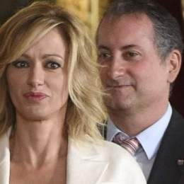 Susanna Griso reconoce que tiene un problema familiar por culpa del Procés