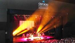 Sting inaugurará el XV festival de Cap Roig