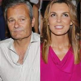 Mar Flores y Javier Merino en Ibiza: si te he visto no me acuerdo
