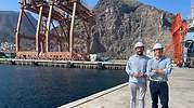 Capital Energy se alía con los astilleros Zamakona Yards y Astican para la eólica marina en Canarias