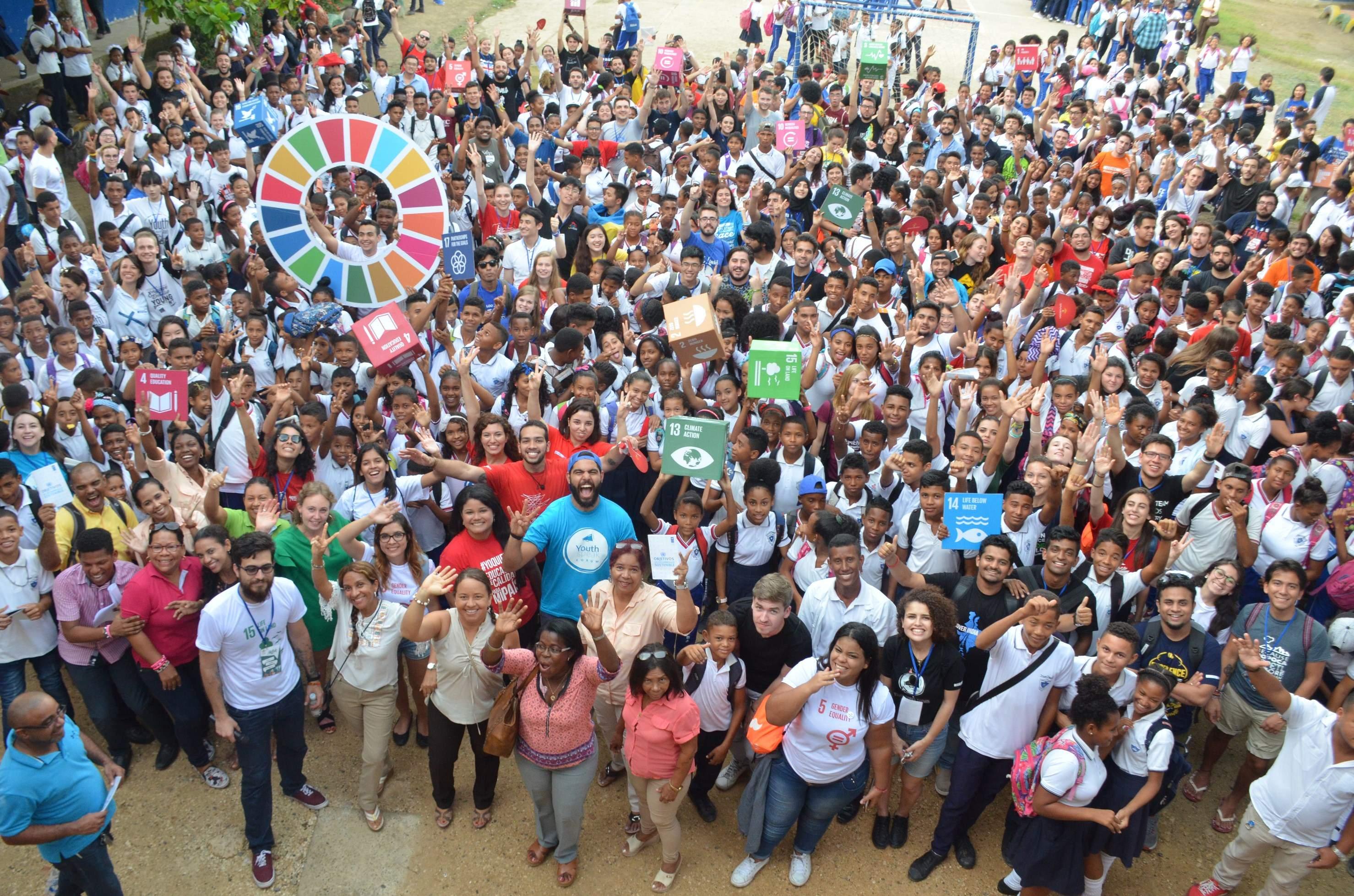 Iberdrola y AIESEC lanzan \'Iberdrola Climate Volunteers\', un ...