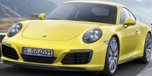El Porsche 911 Carrera 4 dice adiós al motor atmosférico