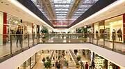 La afluencia en centros comerciales regresará al nivel prepandemia en enero