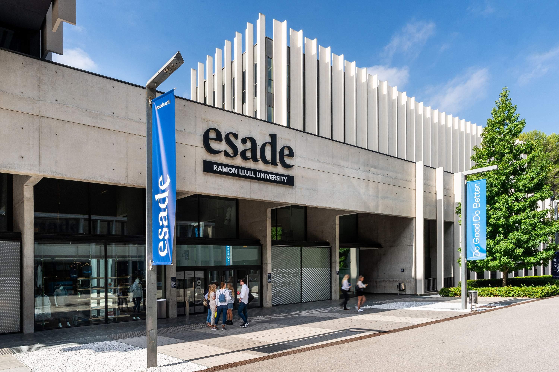 Esade busca edificio en Madrid para formar al Ibex - elEconomista.es