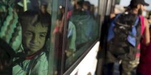 EUROPA: La hoja de ruta de la crisis migratoria en la UE: de d�nde vienen y a d�nde van