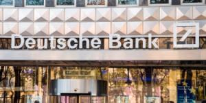 Deutsche Bank es la entidad con mayor riesgo sistémico del mundo, según el FMI