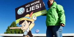 Volkswagen, de nuevo bajo sospecha en EEUU por las irrisorias denuncias declaradas