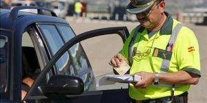 Un sindicato de la Guardia Civil denuncia presión para que los agentes pongan más multas