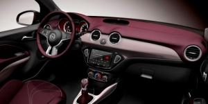 Los mejores interiores de coches de 2013 - 300x150