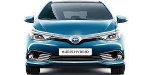 Un fallo de software obliga a Toyota España a revisar 12.639 híbridos