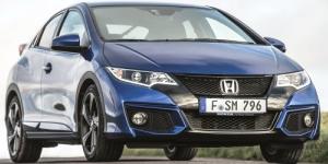 Honda Civic 1.6 i-DTEC: consumo muy rentable