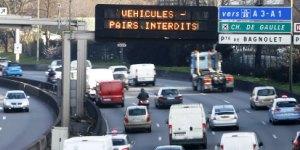 Francia subvencionará la eliminación de coches diésel