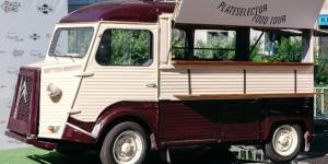 Alta cocina sobre ruedas: los food truck se ponen de moda en España - 300x150