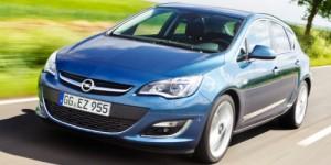 El Opel Astra mejora en su versión con motor CDTI 136