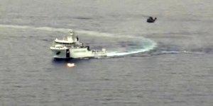 La pol�tica migratoria de la UE se hunde en el mayor naufragio frente a Libia