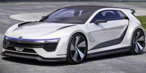 Volkswagen GTE Sport: ¿es este el nuevo Volkswagen Scirocco? - 300x150