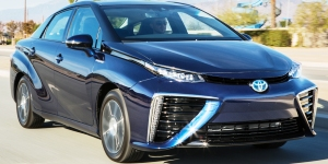 El futuro es del hidrógeno: los planes de Toyota para España