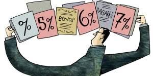 La locura de financiarse al 1,5% a 30 años... o Telefónica más barato que el Reino de España