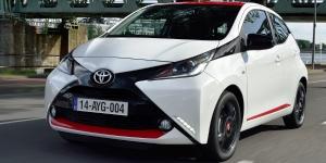 Toyota, el mayor beneficio  y el mejor consejo del Eco30