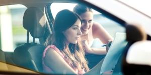 Adiós al papeleo después de un accidente: nace la aplicación para hacer el parte de amistoso
