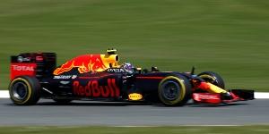Verstappen hace historia en la F-1