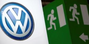 Los Volkswagen diésel afectados en EEUU se venden como si nada hubiera pasado