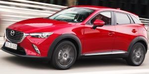 Mazda CX-3 2.0 150 CV: no es un coche solo para los ojos