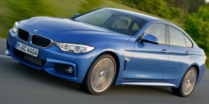 BMW 428i xDrive Gran Coupé: berlina con encanto