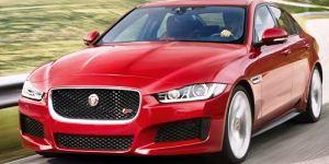 El nuevo Jaguar XE, al detalle - 300x150