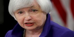 La subida de tipos deja fuera de juego a Yellen