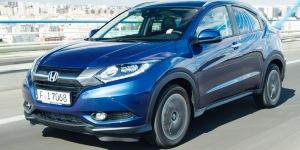 Honda HR-V: reconquista con los deberes hechos