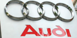 Audi fabricará gas natural como base del futuro combustible