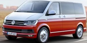 Volkswagen T6: el mejor compañero para todo - 300x150