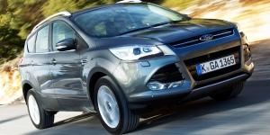 Ford Kuga 1.5 EcoBoost 150: una buena alternativa
