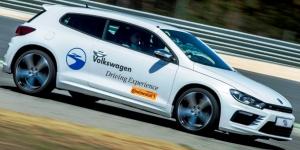 Un buen modo de poner a prueba a todo Volkswagen - 300x150
